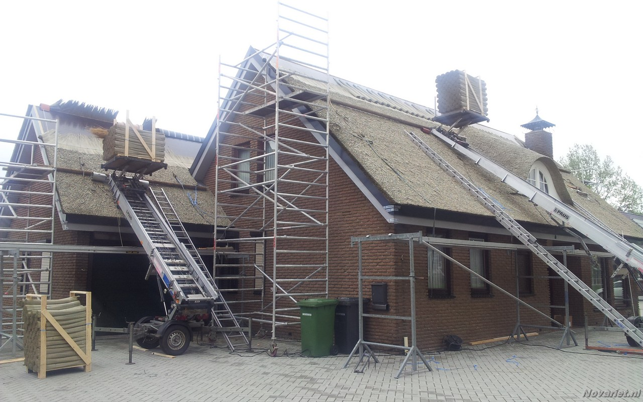 Demowoning kunstriet